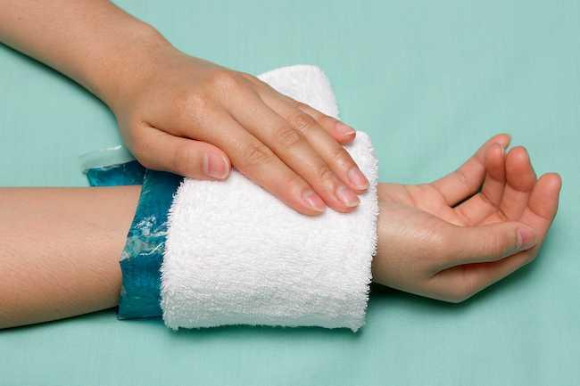 علل دست درد - 980911 10 - علل دست درد
