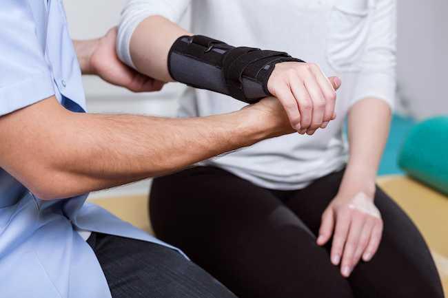 علل دست درد - 980911 5 - علل دست درد