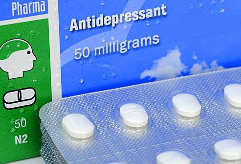 داروهای ضد افسردگی روش های درمان کمر درد - 980923 5 - روش های درمان کمر درد