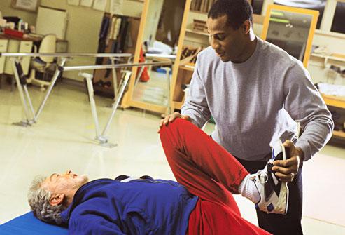 درد مفاصل زانو و آرنج