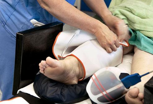 علت درد مفصل زانو و لگن تعویض مفصل زانو ؟ - 16 - تعویض مفصل زانو ؟