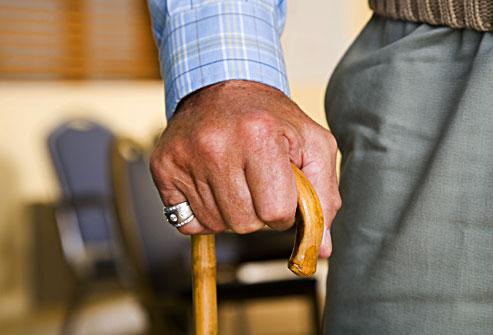 درمان درد مفصل زانو