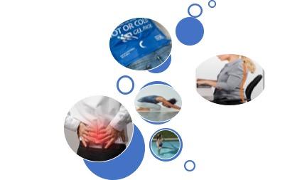 درمان خانگی کمردرد - Picture1 - درمان خانگی کمردرد
